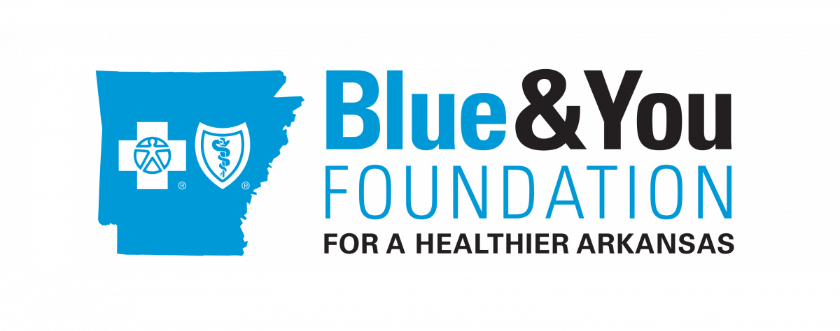 blue and you foundation